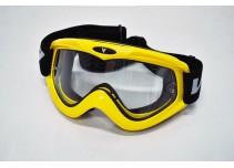Очки мотокросс/снегоход (двойное стекло) VEGA